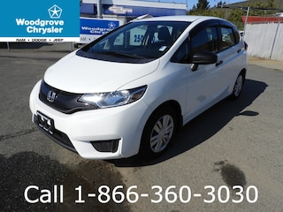 2015 Honda Fit Bluetooth Backup Camera No Accidents Hatchback
