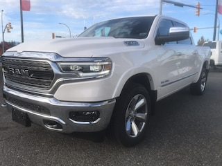 2021 Ram 1500 Limited at 0% for 96 months!  4x4 Crew Cab for sale in Nanaimo, BC