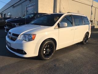 2020 Dodge Grand Caravan Premium Plus at 27% off MSRP! Van for sale in Nanaimo, BC