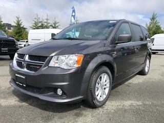2020 Dodge Grand Caravan Premium Plus Van for sale in Nanaimo, BC