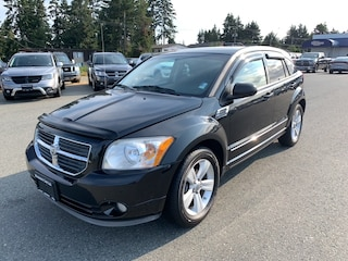 2011 Dodge Caliber SXT Auto A/C Heated seats. Hatchback