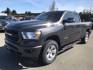 2020 Ram 1500 Big Horn at Employee Price plus 0% for 84 mths 4x4 Quad Cab