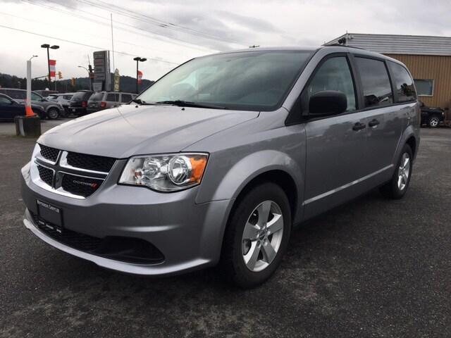 2018 Dodge Grand Caravan SE Plus, 28% off until Feb. 28! Van