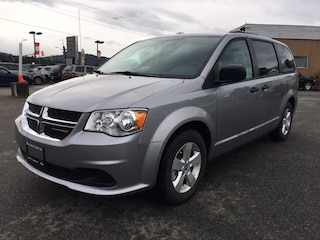 2018 Dodge Grand Caravan SE Plus, 28% off until May 31! Van