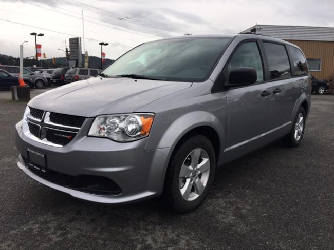 2018 Dodge Grand Caravan SE Plus, 28% off until May 31! Van