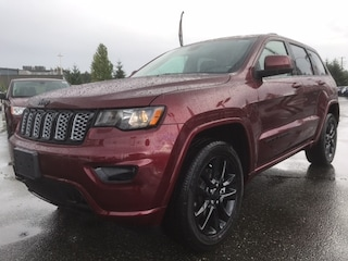 2020 Jeep Grand Cherokee Altitude at 15% Off MSRP! 4x4 SUV