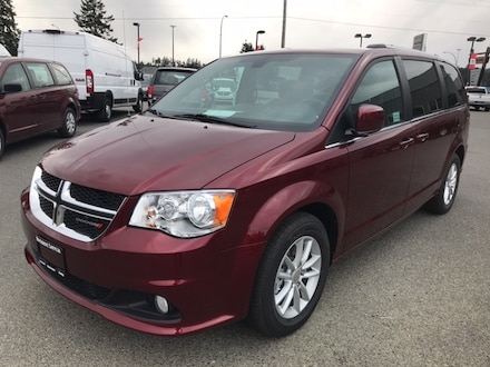 2020 Dodge Grand Caravan Premium Plus at 25% Off MSRP! Van