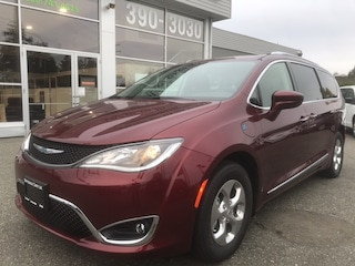 2020 Chrysler Pacifica Hybrid Touring-L  Van for sale in Nanaimo, BC