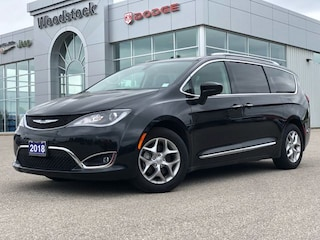 2018 Chrysler Pacifica TOURING L PLUS SUV