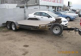 2011 Texmex CAR Trailr