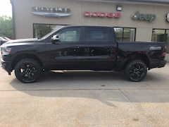New 2019 Ram 1500 for sale in Clearfield, PA