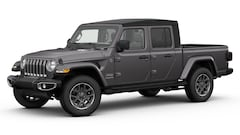 New 2020 Jeep Gladiator OVERLAND 4X4 Crew Cab for sale in Clearfield, PA