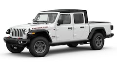 New 2020 Jeep Gladiator RUBICON 4X4 Crew Cab for sale in Clearfield, PA