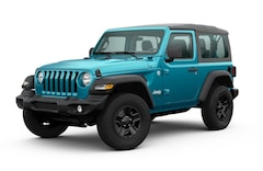 New 2020 Jeep Wrangler SPORT 4X4 Sport Utility for sale in Clearfield, PA