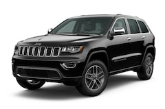 New 2020 Jeep Grand Cherokee LIMITED 4X4 Sport Utility for sale in Clearfield, PA