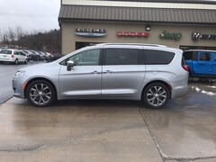 Used 2019 Chrysler Pacifica Limited Van Passenger Van for sale in Clearfield, PA