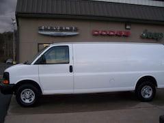 Used 2015 Chevrolet Express 2500 Work Van Van Extended Cargo Van for sale in Clearfield, PA