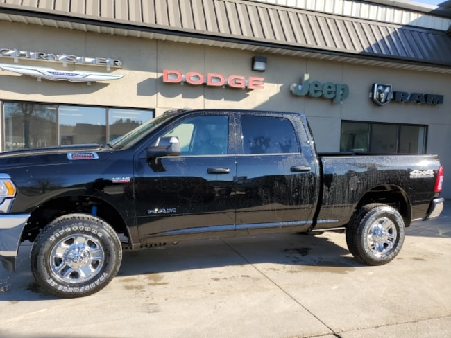 New 2019 Ram 2500 TRADESMAN CREW CAB 4X4 6'4 BOX Crew Cab for sale in Clearfield, PA