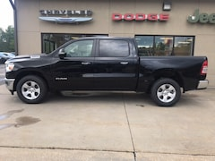 New 2019 Ram All-New 1500 BIG HORN / LONE STAR CREW CAB 4X4 5'7 BOX Crew Cab for sale in Clearfield, PA