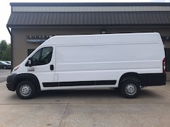 New 2019 Ram ProMaster 3500 CARGO VAN HIGH ROOF 159 WB EXT Extended Cargo Van for sale in Clearfield, PA