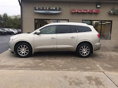 Used 2013 Buick Enclave Leather SUV for sale in Clearfield, PA
