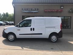 New 2019 Ram ProMaster City TRADESMAN CARGO VAN Cargo Van for sale in Clearfield, PA