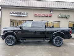 New 2018 Ram 2500 for sale in Clearfield, PA