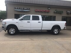 New 2019 Ram 3500 TRADESMAN CREW CAB 4X4 8' BOX Crew Cab for sale in Clearfield, PA