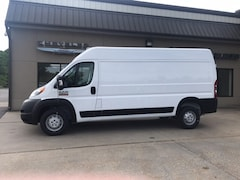 New 2019 Ram ProMaster 2500 CARGO VAN HIGH ROOF 159 WB Cargo Van for sale in Clearfield, PA