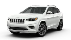 New 2019 Jeep Cherokee OVERLAND 4X4 Sport Utility SUV for Sale in Clearfield, PA