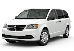 New 2019 Dodge Grand Caravan SE Passenger Van for sale in Clearfield, PA