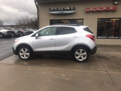 Used 2015 Buick Encore Premium SUV for sale in Clearfield, PA