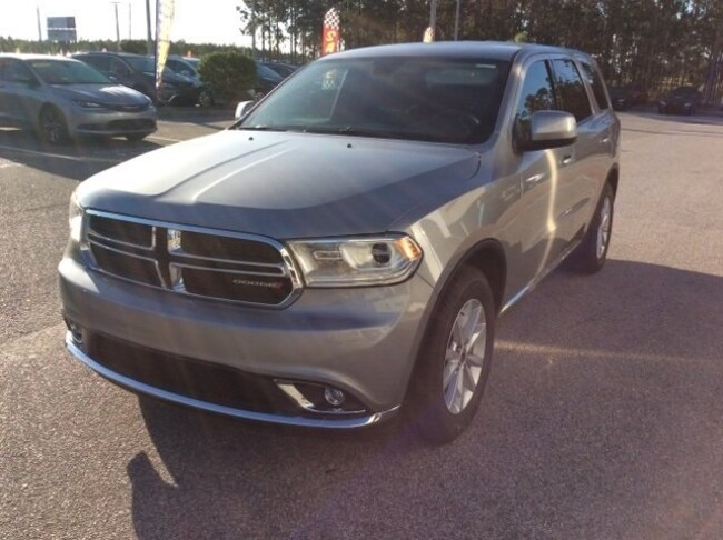 new 2019 dodge durango sxt rwd for sale in winter haven. Black Bedroom Furniture Sets. Home Design Ideas