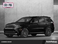 2021 Dodge Durango SRT Hellcat SUV