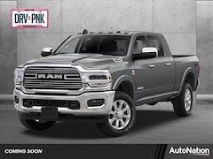 2021 Ram 2500 Limited Truck Mega Cab