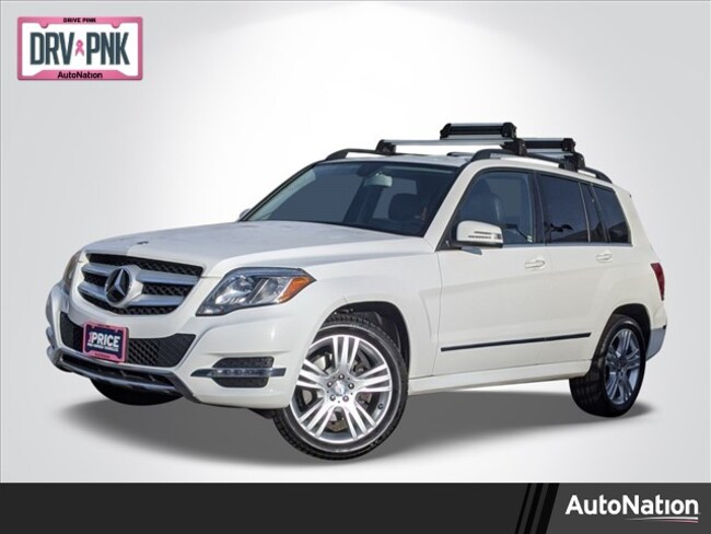 2014 Mercedes-Benz GLK GLK 350 SUV