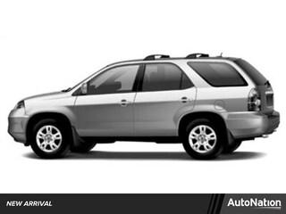 2006 Acura MDX Touring w/Navi SUV