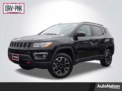 2020 Jeep Compass TRAILHAWK 4X4 SUV