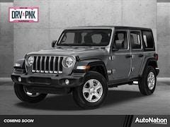 2021 Jeep Wrangler UNLIMITED RUBICON 392 SUV