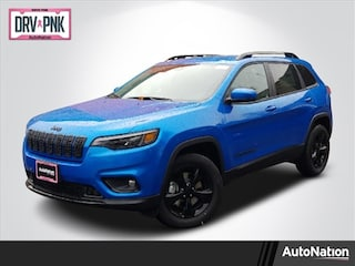New 2020 Jeep Cherokee ALTITUDE 4X4 SUV for sale