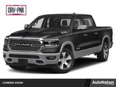2020 Ram 1500 LARAMIE CREW CAB 4X4 5'7 BOX Truck Crew Cab