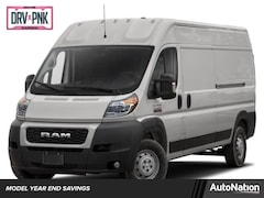 2019 Ram ProMaster 3500 High Roof Van Cargo Van