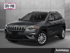 2021 Jeep Cherokee LATITUDE PLUS 4X4 SUV