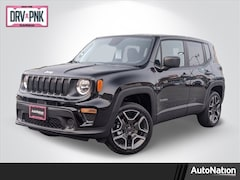 2020 Jeep Renegade JEEPSTER 4X4 SUV