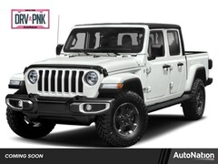 2021 Jeep Gladiator High Altitude Truck Crew Cab