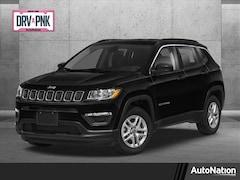 2021 Jeep Compass ALTITUDE 4X4 SUV