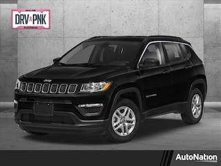 2021 Jeep Compass ALTITUDE 4X4 SUV for sale in Bellevue