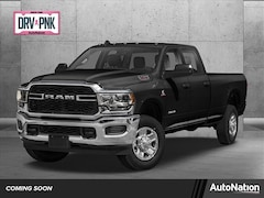 2021 Ram 2500 Limited Truck Crew Cab