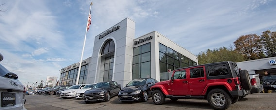 Jeep Dealer Near Me >> Autonation Chrysler Dodge Jeep Ram Bellevue