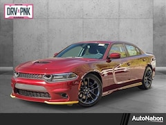 2021 Dodge Charger SCAT PACK Sedan